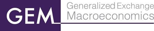 GEM Project - Generalized Exchange Macroeconomics